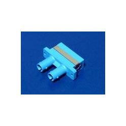 Optická spojka ST/SC, duplex, singlemode