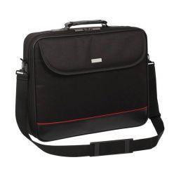"""Modecom brašna Mark na notebooky do velikosti 15,6"""", černá"""