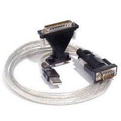 PremiumCord KU2-232, datový převodník USB -> RS232 (COM)