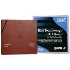IBM Ultrium LTO6 2,5/6,25TB data cartridge 1ks WORM