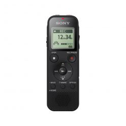 Sony ICD-PX470, diktafon, 4GB, černý