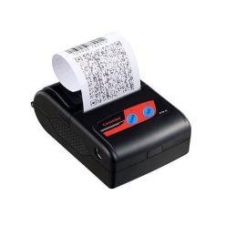 Cashino přenosná pokladní termotiskárna PTP-II, rychlost 50-80mm/s, až 58mm, USB, Bluetooth, výdrž baterie až 8hodin