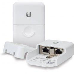 UBNT ETH-SP - přepěťová ochrana, 2x RJ45 10/100/1000, PoE pass thru