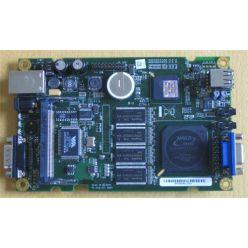 Základní deska PC Engines 3D3 (LX800 / 256 MB / USB / VGA / audio)