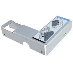 """DELL redukce z rámečku 3,5"""" na 2,5"""" SATA/SAS HDD do serveru PowerEdge R/T 310/ 320/ 410/ 510/ 520/ 610/ 620/ 710"""