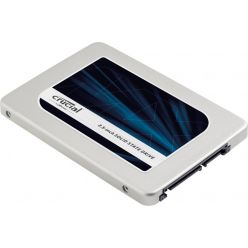 """Crucial MX300 - 525GB, 2.5"""" SSD, SATA III, 530/510 MB/s, 7mm"""