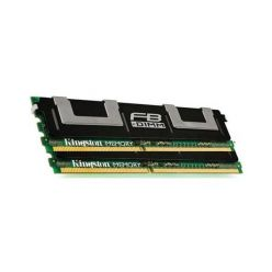 Kingston paměťový Low Power Kit 2GB (2x1GB) pro servery HP Proliant ML
