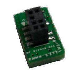 INTEL Remote Management Module 4 Lite 2 AXXRMM4LITE2, Single