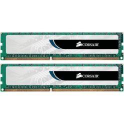 Corsair 2x4GB DDR3 1600MHz, CL11, DIMM