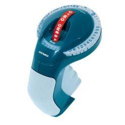 Dymo Omega, mechanický štítkovač Dymo samolepicích štítků