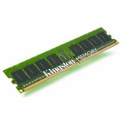 Kingston  4GB DDR3 1600MHz, CL11, SR, STD, DIMM, výška 30mm