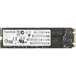 HP Turbo Drive Gen2 256 GB M.2 2280 SSD (NVMe)