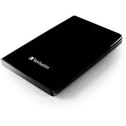 "Verbatim Store 'n' Go Ultra 500GB, externí 2.5"" disk, USB 3.0, černý"