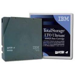 System x Ultrium LTO4 800/1600GB data cartridge WORM - 1ks
