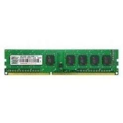 Transcend 2GB DDR3 1333MHz, CL9, DIMM