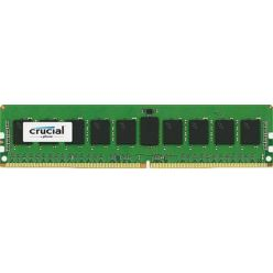Crucial 4GB 2133MHz DDR4 CL15 SR x8 ECC Registered DIMM 288pin