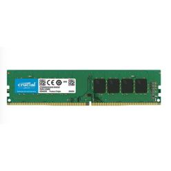 Crucial 16GB DDR4 2666MHz CL19, DR x8, DIMM