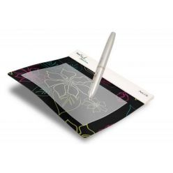 "NGS Tablets ALOHAFLEXYSTYLE, flexibilní tablet, 6"" x 4.5"""