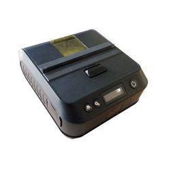 Cashino přenosná pokladní termotiskárna PTP-III BT 24, rychlost 50-80mm/s, až 80mm, USB, Bluetooth, QR+Bar kódy, iOS či