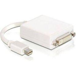 Redukce mini DisplayPort (M) -> DVI-D (F)