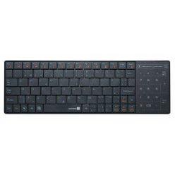 CONNECT IT KW3100, bezdrátová klávesnice s touchpadem