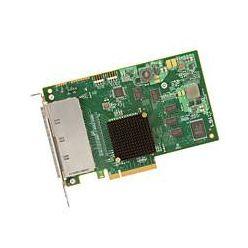 LSI HBA 9201-16E,  6Gb/s, SAS/SATA 16-port ext, PCI-E 2.0 x8, SGL