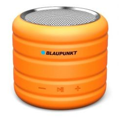 Rádio BLAUPUNKT BT01OR BlueTooth, FM PLL, SD/AUX, oranžové