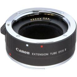 Canon EF-25 II, Extention Tube