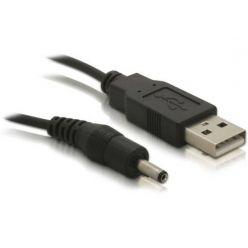 Napájecí kabel z USB portu na jack 3,1 mm (pro PCMCIA karty)