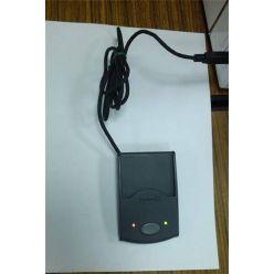 Čtečka Giga PCR-330, RFID čtečka, 125kHz, dark gray