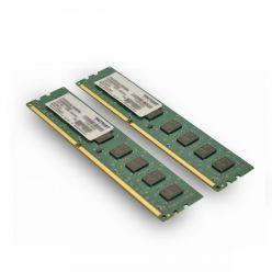 Patriot Signature Line 2x4GB DDR3 1600MHz, CL11, DIMM