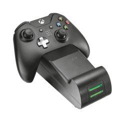 Trust GXT 247, nabíjecí stanice pro dva ovladače Xbox One