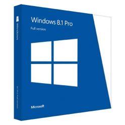 Microsoft Windows 8.1 Pro 64-bit, Czech, GGK, DVD