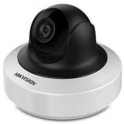 Hikvision IP PT mini dome kamera - DS-2CD2F42FWD-IWS, 4MP, 2688×1520, 25fps, 10m IR, IRcut, obj. 2.8mm, SD, PoE, WiFi