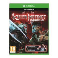 XONE hra Killer Instinct