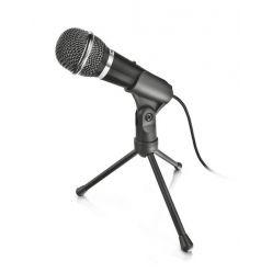Trust Starzz, mikrofon pro PC a laptopy