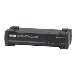 ATEN Video rozbočovač 1 PC - 4 DVI Dual Link+audio