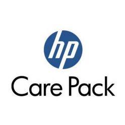 E-carepack HP 4y NextBusDay Medium Monitor HW Supp