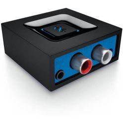Logitech Bluetooth Audio adaptér, 3.5mm jack