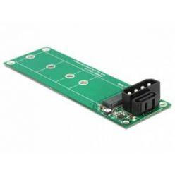 Delock Konvertor SATA 7 Pin > M.2 NGFF