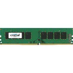 Crucial 4GB DDR4 2400MHz CL17, SRx8, DIMM