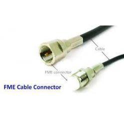 Prodlužovací nízkoútlumový kabel FME-m /FME-f, 5m