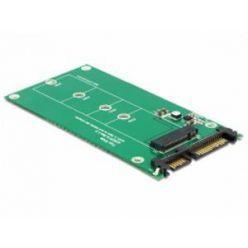 Delock konvertor SATA 22 pin > M.2 NGFF