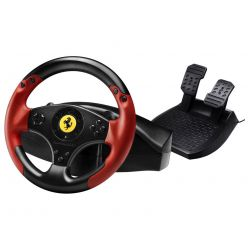 THRUSTMASTER Ferrari Racing Red Legend