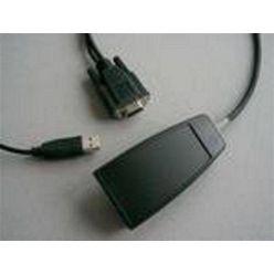 Čtečka Elatec AHL-330, RFID čtečka, RS-232