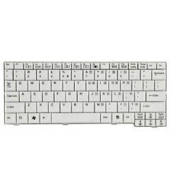 Klávesnice náhradní pro Acer Aspire One A150, CZ, bílá