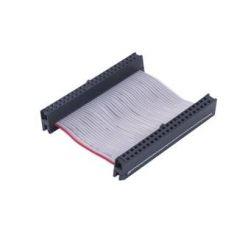"""Kabel pro 2,5""""HDD, 44žil / 2 konektory, 5cm"""