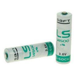 Avacom SAFT LS14500, lithiový článek, AA, 3.6V, 2600mAh, 1ks, bulk