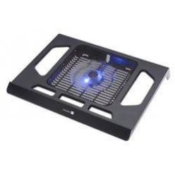 """CONNECT IT Breeze, chladící podložka pod až 17"""" notebook, 13cm ventilátor"""