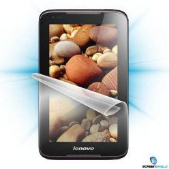Screenshield ochranná fólie na displej pro Lenovo IdeaTab A1000